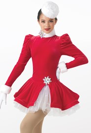 Holiday Dance Costumes Weissman