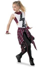 72d2b3ff7213 Hip-Hop Dance Costumes