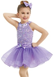7167fa50a097c First Steps Children's Dance Costumes | Weissman®
