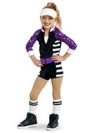 1e717b167 Hip-Hop Dance Costumes