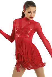 28f1af426931 Dance Recital Costumes | Plus Sizes | Weissman®
