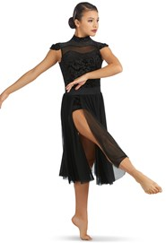08a79c4e8e34 Lyrical Dance Costumes | Weissman®