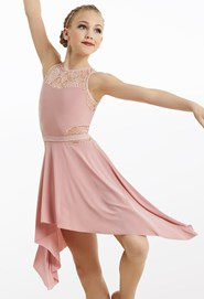 7144ba24d Lyrical Dance Costumes | Weissman®
