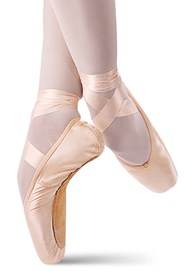 cacc9abfa Pointe Shoes for Ballet and Dance