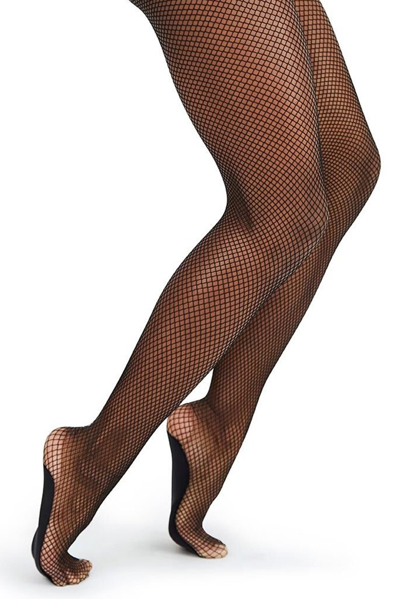 7aa00e05ee0ad Adult Professional Fishnet Tights | Capezio