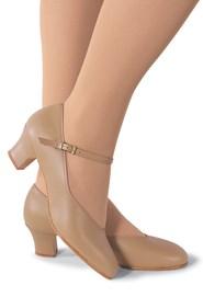 Capezio Jr. Character Shoe