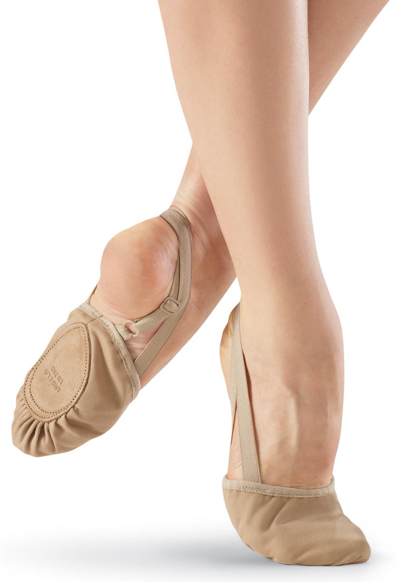 Lyrical \u0026 Contempoary Dance Shoes