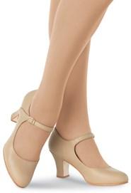 42b9747caa0 Capezio Character Shoe