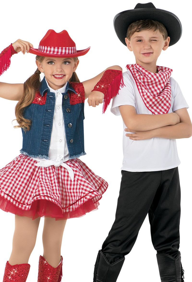 dcd1ad5b81e91 Weissman® | Cowboy Dance Costume Accessories