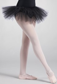 3-Layer Tulle Tutu