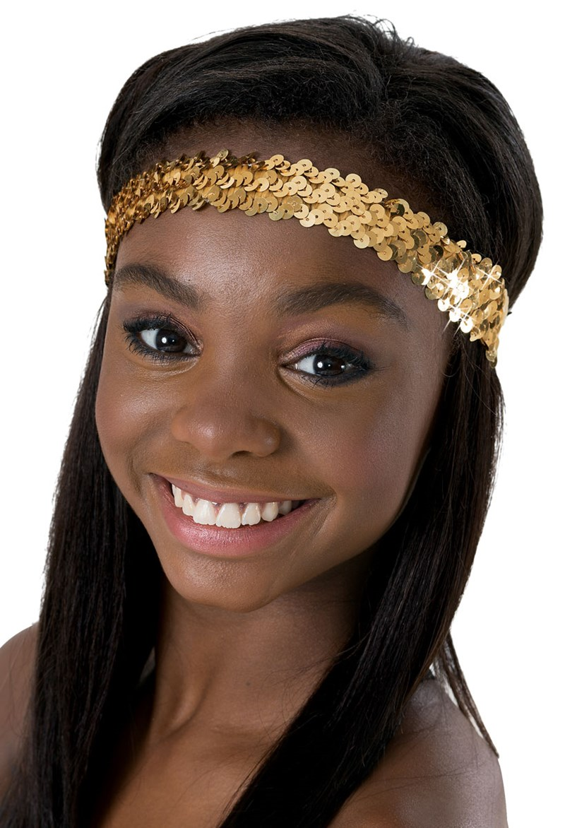 Sequin Headband Image not available abb7ce0a34f