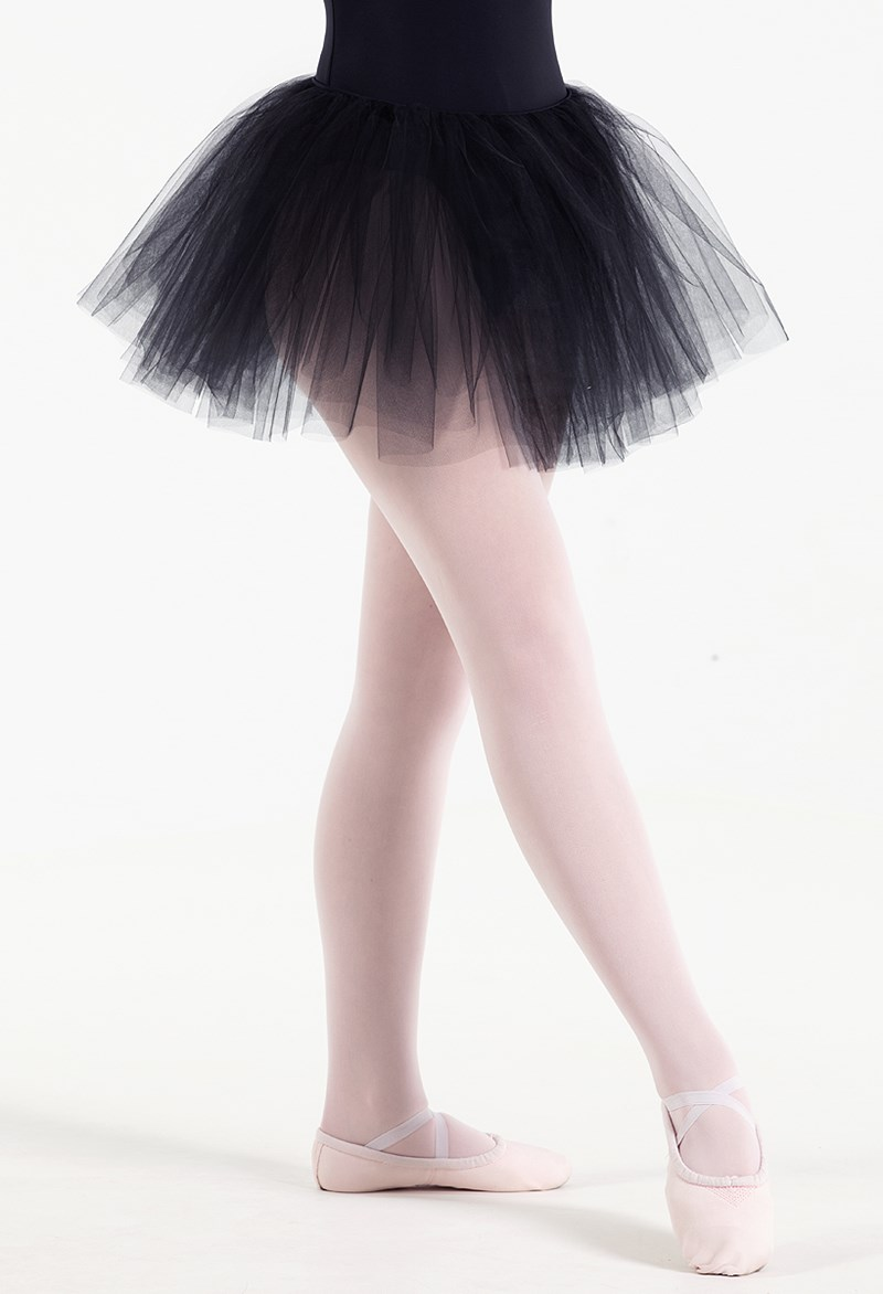 Three Tier Updated Fit Tulle Tutu Weissman