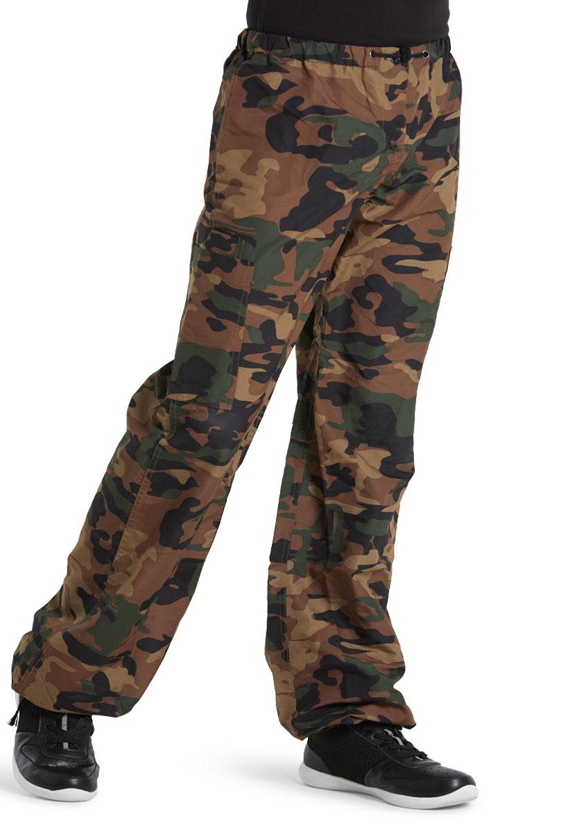 NWT CAPEZIO PINK CAMO Bra top Ladies Sizes Supplex Camisole strap style lined