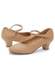 1.5 inch Heel Character Shoe