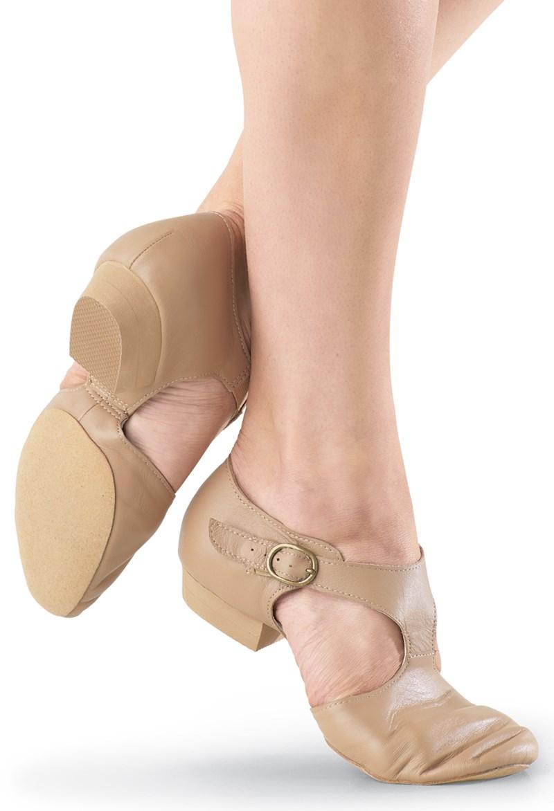 4fbc2ebc1b301b Teaching Sandal Beginner Character Shoe