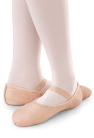 Full-Sole Ballet Shoe