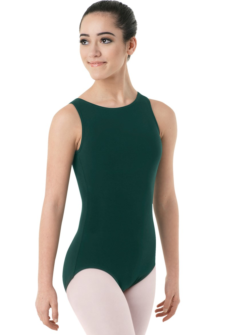 b934de9c128c Women s Classic Cotton Tank Leotard