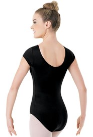 Bloch Kids Microlux Leotard