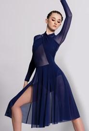 6525ac4bc8db0 Lyrical, Modern & Contemporary Dancewear | Dancewear Solutions®