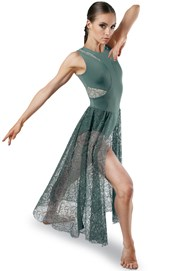 207fdea800c6 Contemporary Dance Costumes | Weissman®