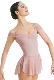 b792189021 Leotard With Attached Skirt | Dancewear Solutions®