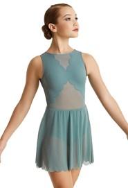 73f770f45 Scallop Hem Dress Scallop Hem Dress