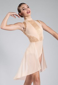 bed2fe8bc Lyrical Dance Costumes | Weissman®
