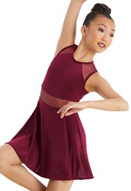 3bd449b500e65 Lyrical Dance Costumes | Weissman®