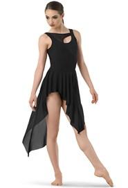 b8cf23d32 Black Dance Dresses | Dancewear Solutions®