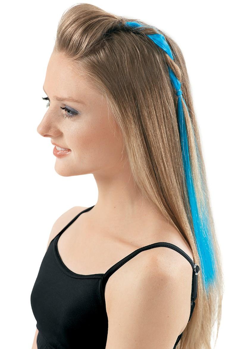 Faux Color Hair Extension Balera