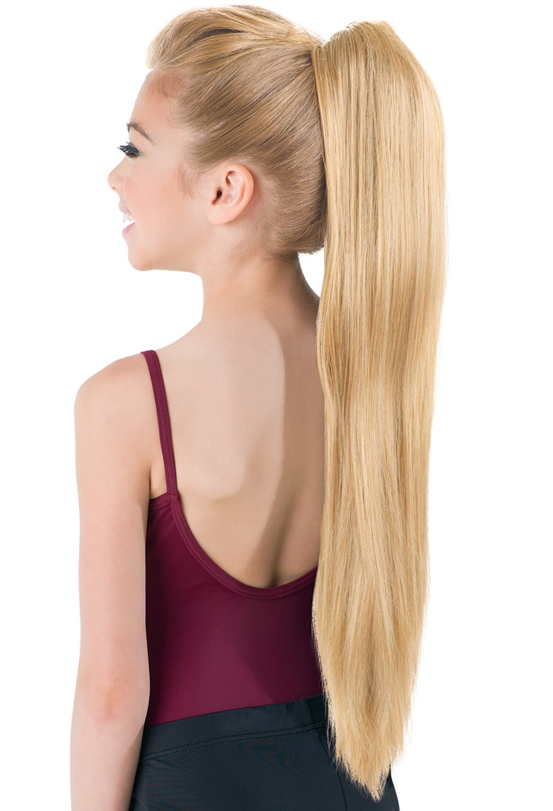 Synthetic Hair Ponytail Extension Balera