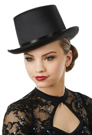 Solid Color Top Hat 3c2c0b815b32