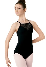 0f7ff1776 Low Back Leotard