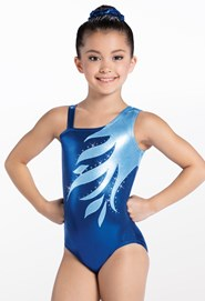 3ff6fe0bc8c6 Gymnastics Leotards