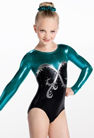 8c6a9ae4741e Gymnastics Leotards