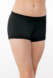 ee55d220a3a2 Gymnastics Shorts | Dancewear Solutions®