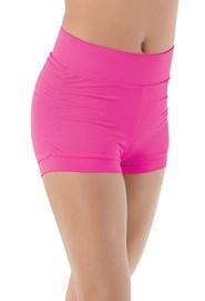 buy online c399f 84c53 Kids Booty Shorts   Dancewear Solutions®