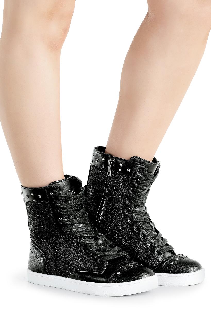Hip-Hop Shoes \u0026 Dance Sneakers