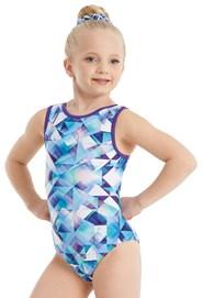 5c2488abf Gymnastics Leotards  Girl s Affordable Gymnastics Leos