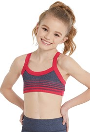 18b448e0ee Dance Crop & Bra Tops | Dancewear Solutions®