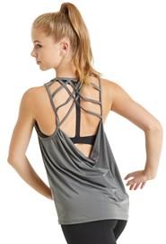 159e66b258b Dance Tank & Halter Tops | Dancewear Solutions®