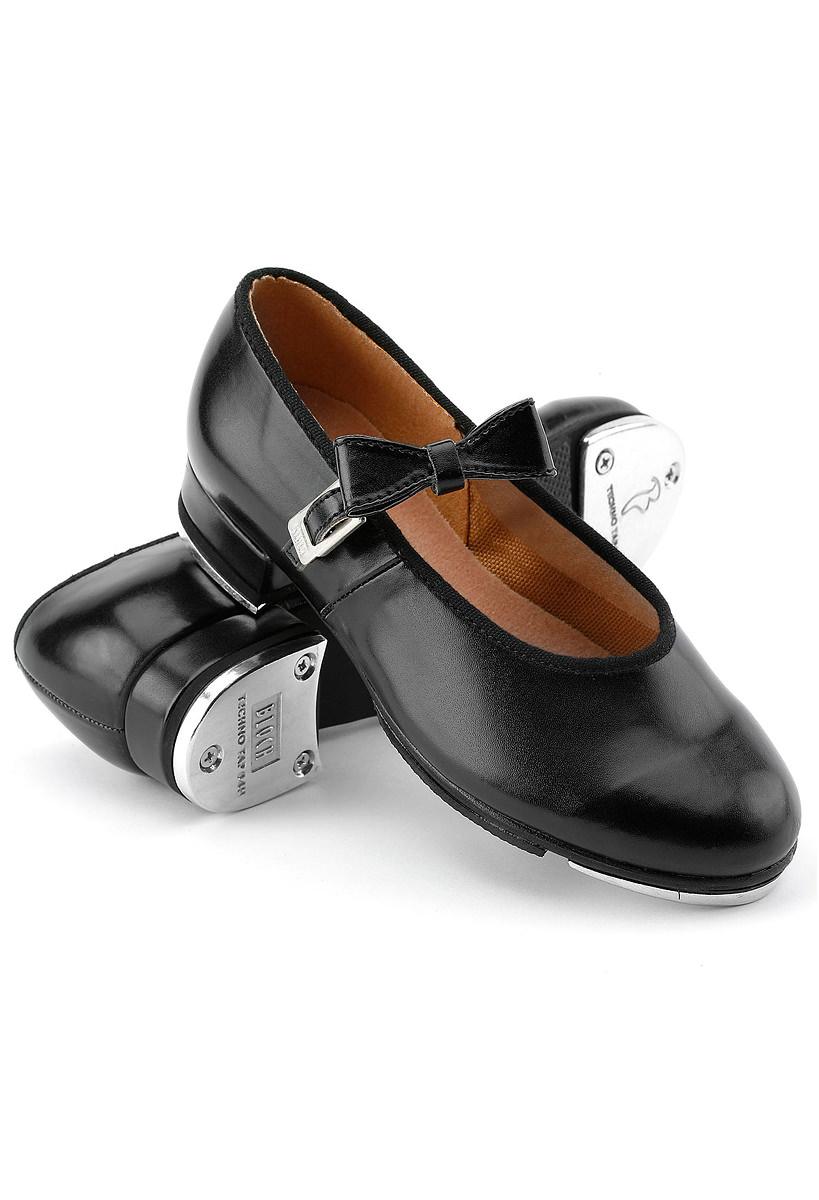 Merry Jane Beginner Tap Shoe   Bloch