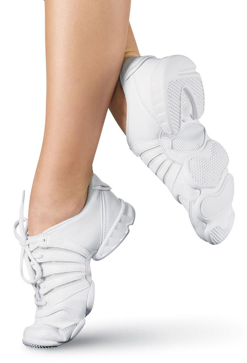 Trinity Adult Dance Sneaker   Bloch