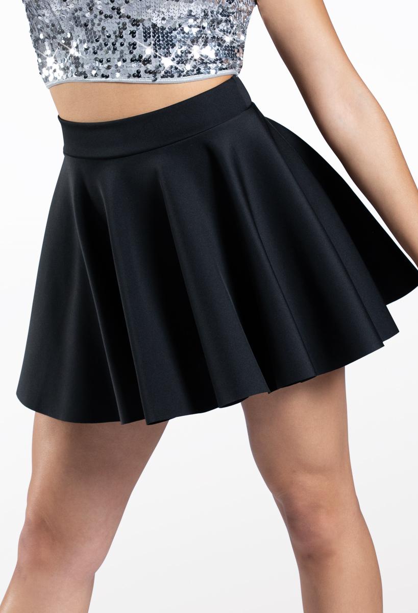 Sporting Goods Ice Skating Dance Costume Size 10 New Easy To Repair Skating Dresses-girls