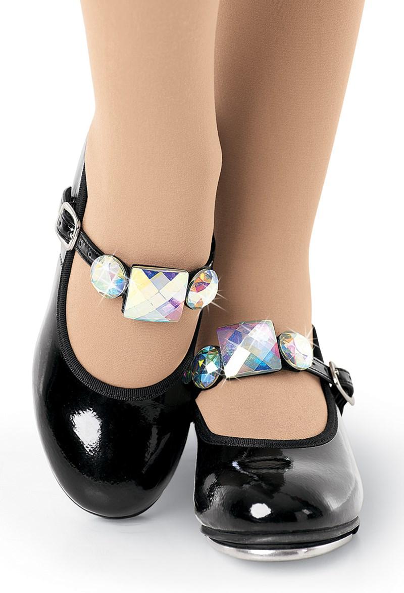 9ba2f5da08122 Crystal Shoe Bow Jewels | Balera™
