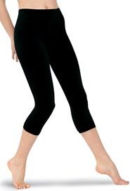 Capri Dance Pants | Dancewear Solutions®