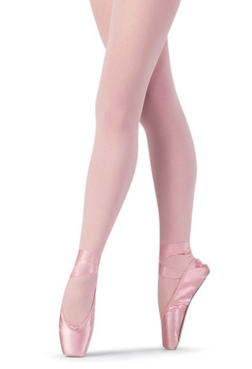 5ea0199f8a346 Girls' Soft Feel Footed Dance Tights | Bloch